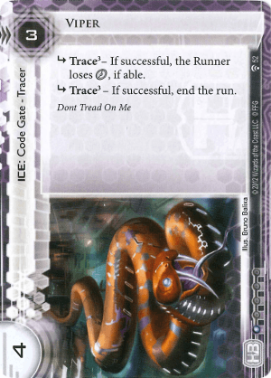 Android Netrunner Viper Image