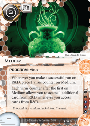 Android Netrunner Medium Image