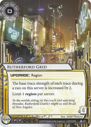 Android Netrunner Rutherford Grid Image