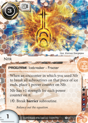Android Netrunner Nfr Image