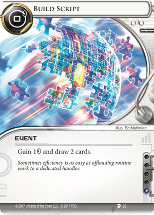 Android Netrunner Build Script Image