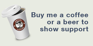 Buy me a coffee to show support