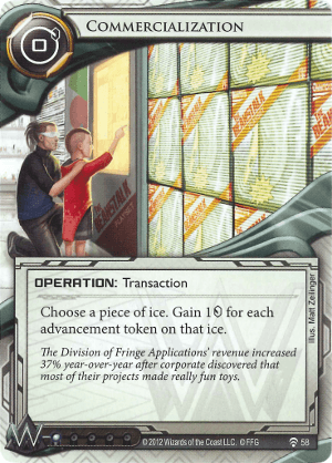 Android Netrunner Commercialization Image