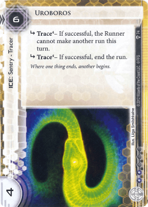 Android Netrunner Uroboros Image