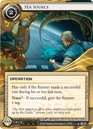 Android Netrunner SEA Source Image
