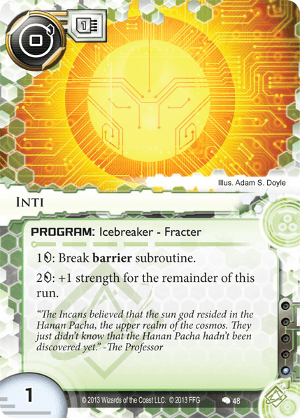 Android Netrunner Inti Image