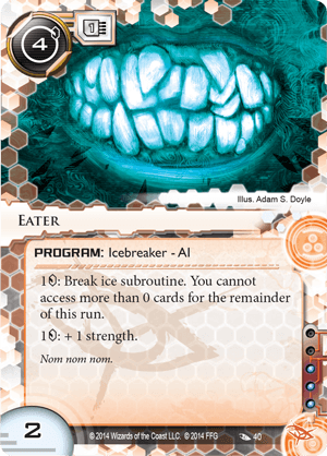 Android Netrunner Eater Image