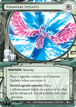 Android Netrunner Firmware Updates Image