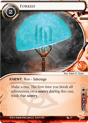 Android Netrunner Forked Image