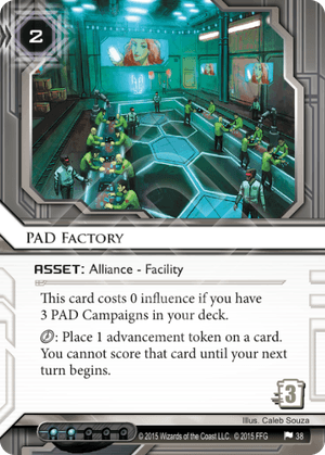 Android Netrunner PAD Factory Image