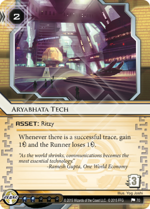 Android Netrunner Aryabhata Tech Image