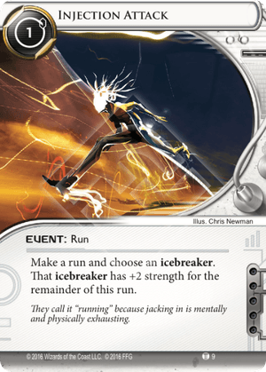 Android Netrunner Injection Attack Image