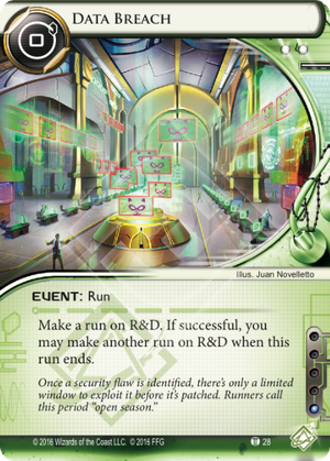 Android Netrunner Data Breach Image