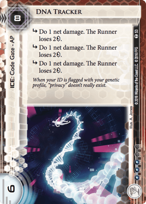 Android Netrunner DNA Tracker Image