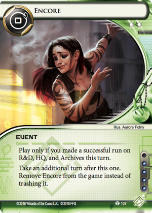 Android Netrunner Encore Image