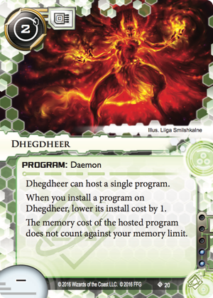 Android Netrunner Dhegdheer Image