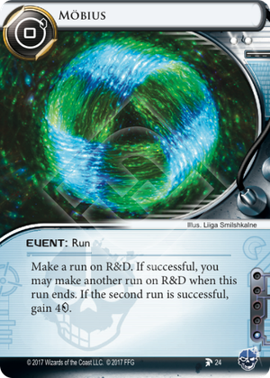 Android Netrunner Möbius Image