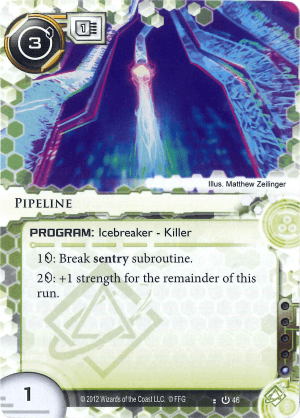 Android Netrunner Pipeline Image