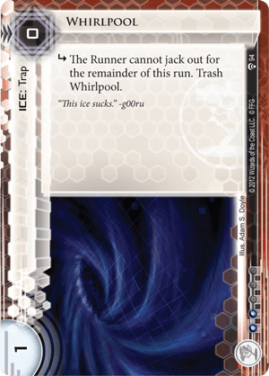 Android Netrunner Whirlpool Image